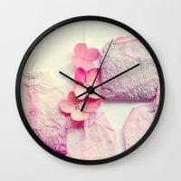 The Art of Tea Wall Clock