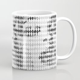 Moan Coffee Mug
