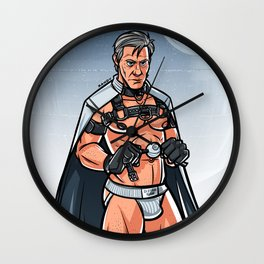 Director Krennic Wall Clock