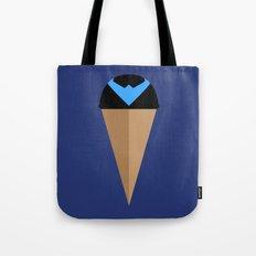 Neapolitan Nightwing Tote Bag