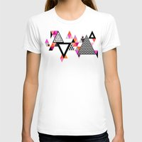 coachella T-shirts featuring Sunrise by Andrea_Mendez