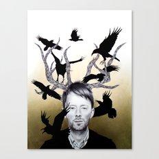 THOM Canvas Print