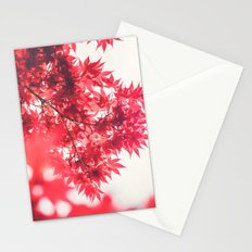 Autumn 55454 Stationery Cards