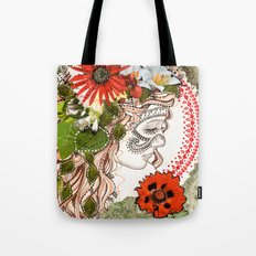 Of the Forest Tote Bag