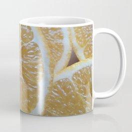 Naranja Coffee Mug