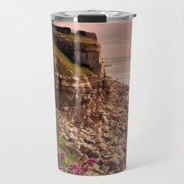 Dorset Coast Travel Mug