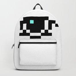 Neutral eyes Backpack