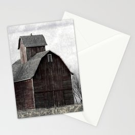 Outstanding in the Field Stationery Cards