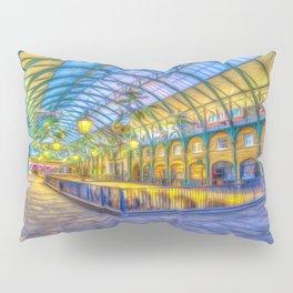 Covent Garden Art Pillow Sham
