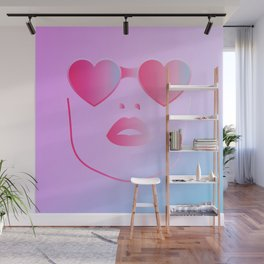 Perfect Lover Wall Mural