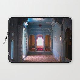 The Blue Room Laptop Sleeve