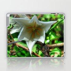 Flower - HDR Laptop & iPad Skin