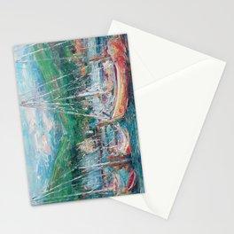 Murray Docks Stationery Cards