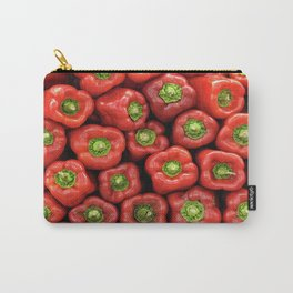 Red Pepper Carry-All Pouch