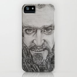 Thorin iPhone Case