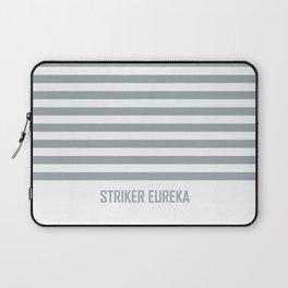 Striker Stripes Laptop Sleeve