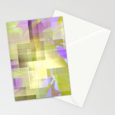 beyond our imagination Stationery Cards