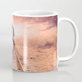 Arktouros Coffee Mug