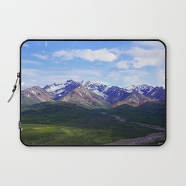 Denali, Mt. McKinley Laptop Sleeve