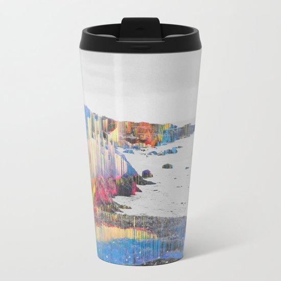 OAŚD Metal Travel Mug