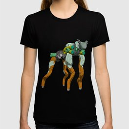 DAWG080919 T-shirt
