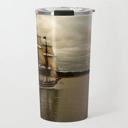 Tall Ship Festival Travel Mug
