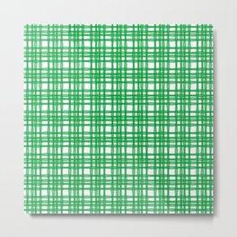kariran (green) Metal Print