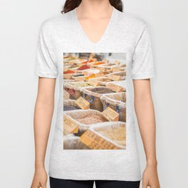 Spicy! Unisex V-Neck