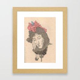Land of Nod Framed Art Print