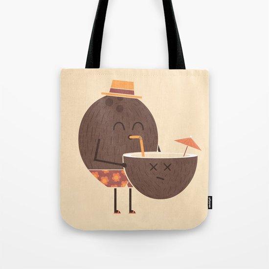 Cannibal! Tote Bag