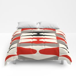 Zaha Mengo Comforters