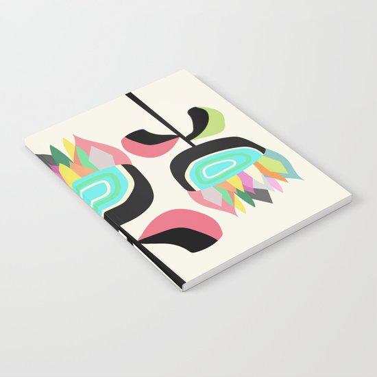 Joyful Plants Notebook
