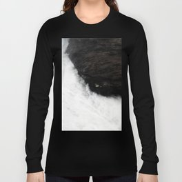 Yin and Yang Long Sleeve T-shirt