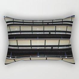 Bilbao 00 Rectangular Pillow