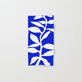 blue stem Hand & Bath Towel