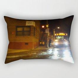 Baltimore, MD Rectangular Pillow