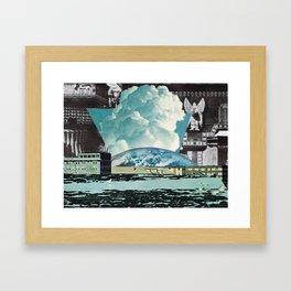 combo Framed Art Print