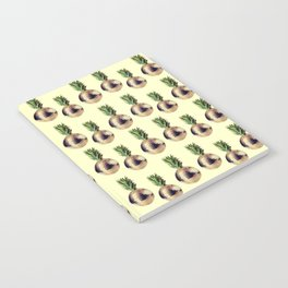 ananas party (pineapple) Notebook