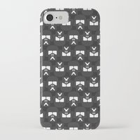 darth iPhone & iPod Cases featuring Darth Fighters / Darth Vader by Nillustra™