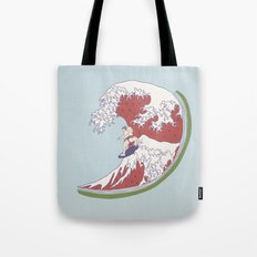 Summer Style Tote Bag