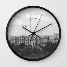 Berlin _ Photography Wall Clock