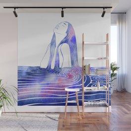 Nereid LXV Wall Mural