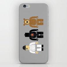 Kubricked iPhone & iPod Skin