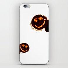sweet on the inside iPhone & iPod Skin