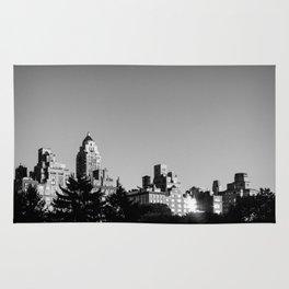 NYC #1 Rug