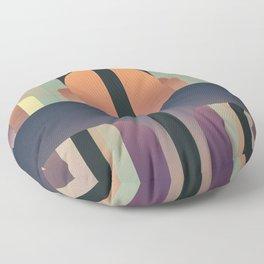Total Eclipse 2 Floor Pillow