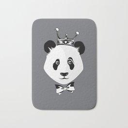 King Panda Bath Mat