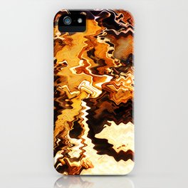 Ship Machinery iPhone Case
