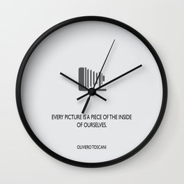 Every picture Wall Clock