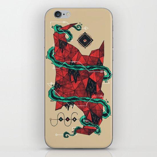Framework iPhone & iPod Skin